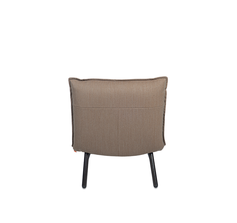 Blizzard XS Armchair Old Glory Steelcur Trio 476 Back Kopiëren